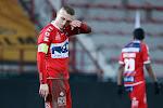 KV Kortrijk denkt eraan extra speler binnenhalen om Timothy Derijck te vervangen