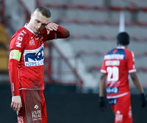 """L'exclusion de Timothy Derijck contre Charleroi fait débat: """"C'est sévère"""""""