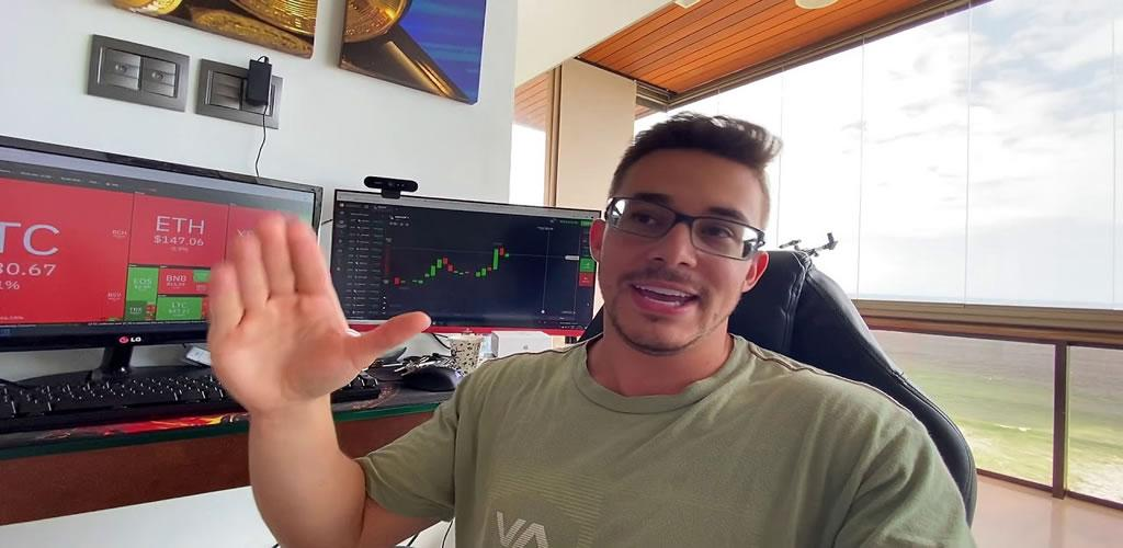trader milionário como funciona