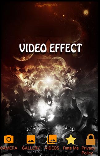 Video FX 1.0 screenshots 1