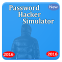 Password Fb Hacker Simulator icon