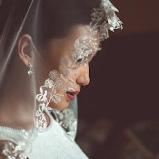 Wedding photographer Maksim Lobikov (MaximLobikov). Photo of 12.12.2015