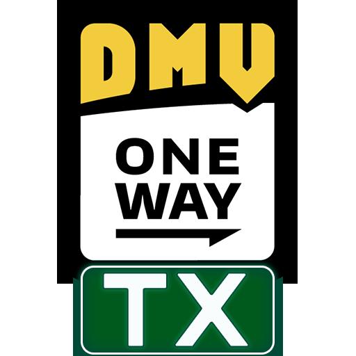 DMV Texas Permit Practice Test 2018 +Handbook