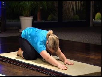 Kraft und Beweglichkeit für den Rücken
