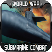 world war submarine combat