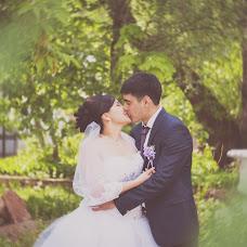 Wedding photographer Nataliya Kubasova (Natasha13). Photo of 09.06.2014