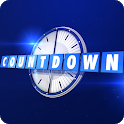 Countdown - The Official App icon