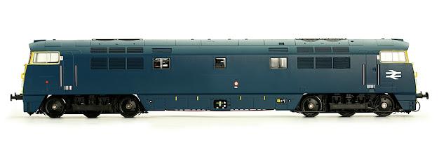 Photo: 4D-003-000 Class 52