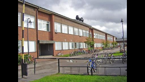 Sjöparksskolan