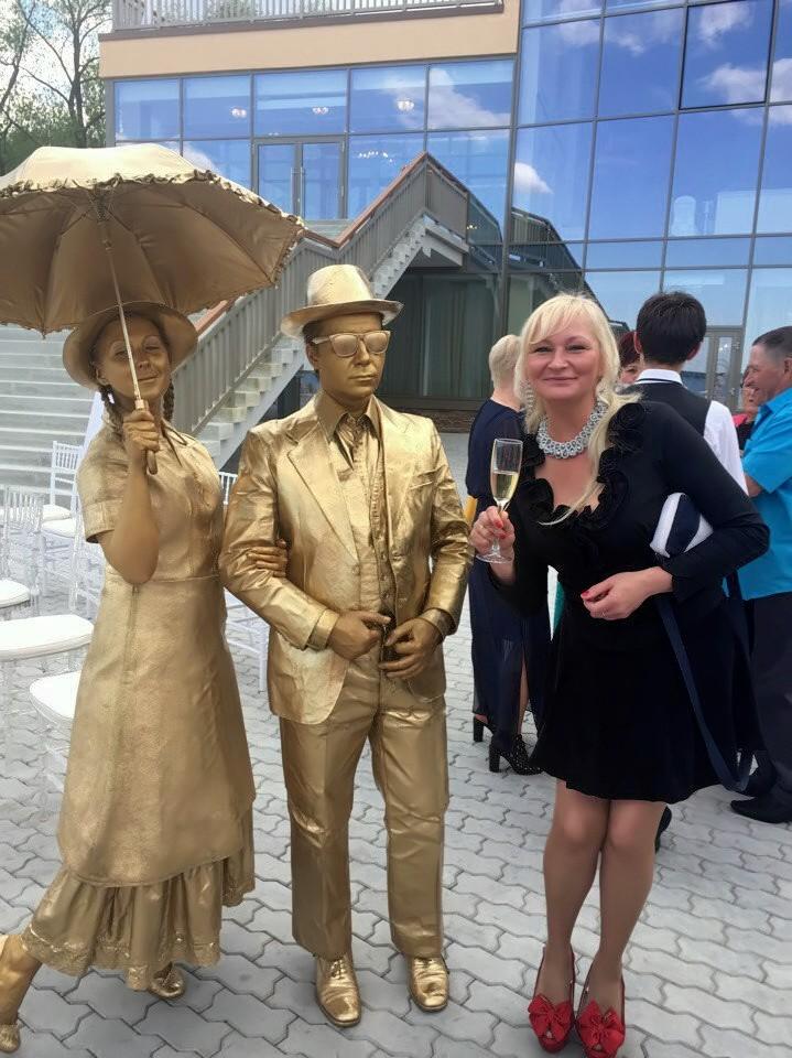 Стас Притчин в Челябинске