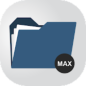 Max File Manage File Explorer