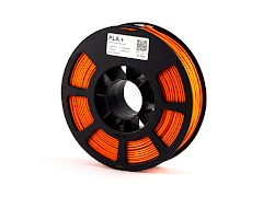 Kodak Orange PLA+ Filament - 1.75mm (0.75kg)