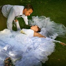 Wedding photographer Oleg Voloschuk (vargan). Photo of 03.11.2015