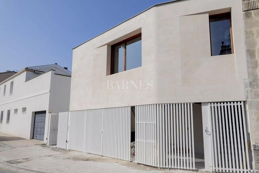 Vente appartement 2 pièces 36.5 m² à Bordeaux (33000), 287 000 €
