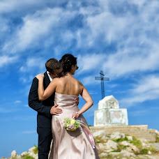 Esküvői fotós Giuseppe Sorce (sorce). Készítés ideje: 02.11.2018