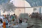 Фото №10 зала Парк-кафе «Лесная поляна»