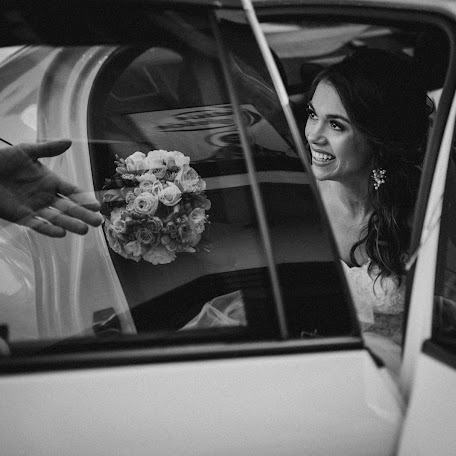 Wedding photographer Grzegorz Krupa (KRUPAIzabelaKr). Photo of 03.11.2017
