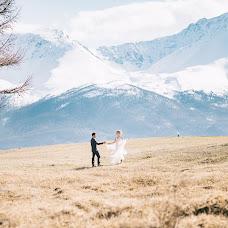 Wedding photographer Tatyana Ivanova (ArtSoul). Photo of 30.04.2017