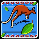 Kangaroo Jump In Game