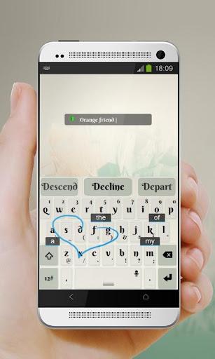 玩個人化App|プライムメタル TouchPal免費|APP試玩