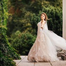 Wedding photographer Aleksandra Tikhova (Xelanti). Photo of 15.09.2017