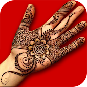 Mehndi Designs 2017 Latest