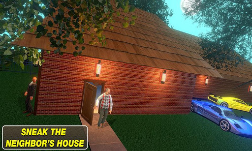 Scary Neighbor Strange House 1.0.12 screenshots 1