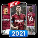 West Ham United Wallpaper HD & 4K icon