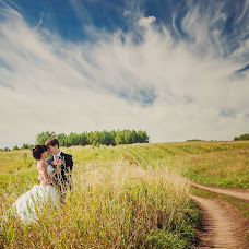 Wedding photographer Ivan Sapozhnikov (sapozhnikov). Photo of 23.09.2014
