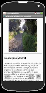 Camping Valldaro - ES - náhled