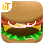 Burger Restaurant Icon