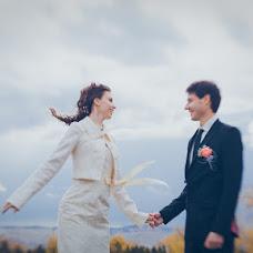 Esküvői fotós Nadezhda Sorokina (Megami). Készítés ideje: 13.01.2013