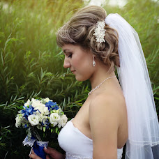 Wedding photographer Ivan Kosarev (kosarevphoto). Photo of 16.12.2015