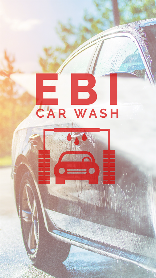 EBI Car Wash- screenshot