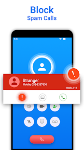 True ID Caller Name: Caller ID, Call Block, SMS