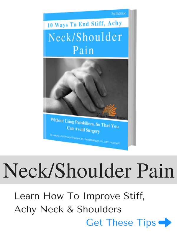 Click here for neck/shoulder ebook download