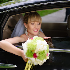 Wedding photographer Oleg Kurochkin (OlegKurochkin). Photo of 18.06.2016