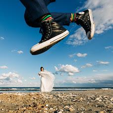 Wedding photographer Dragos Gheorghe (dragosgheorghe). Photo of 27.09.2018
