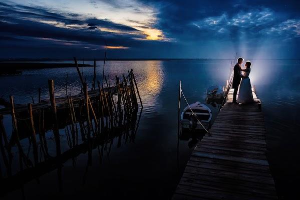 Fotógrafo de bodas Enrique Gil (enriquegil). Foto del 26.11.2017