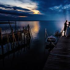 Wedding photographer Enrique Gil (enriquegil). Photo of 26.11.2017