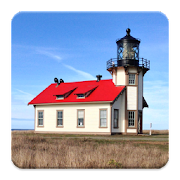 US Lighthouses  Icon