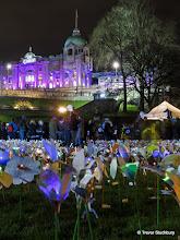 Photo: Aberdeen Festival of Light