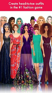 Covet Fashion – Dress Up Game 6