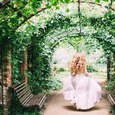Wedding photographer Lyubov Lyupina (iamlyuba). Photo of 09.08.2017
