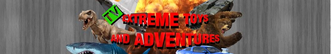 ExtremeToys TV Banner