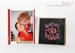 Photo: http://bettys-crafts.blogspot.com/2015/01/merry-married.html