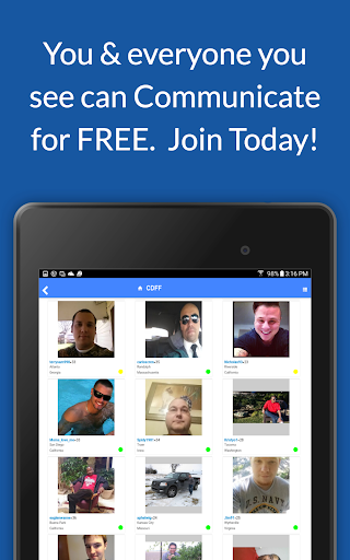 Christian Dating For Free App 15.5 screenshots 15