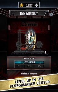 WWE SuperCard – Multiplayer Card Battle Game App Download For Android and iPhone 10