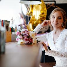Wedding photographer Viktor Zapruda (zapruda). Photo of 02.08.2017