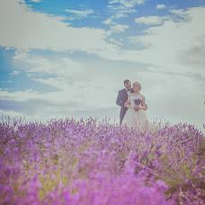 Wedding photographer Karolina Paziewska (paziewska). Photo of 31.01.2018